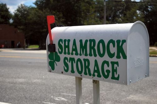 Shamrock Storage in Decatur, Georgia